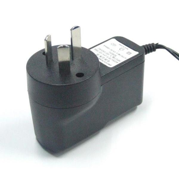 12W 12V 1A Adaptor Wall Mount with CCC Certificate