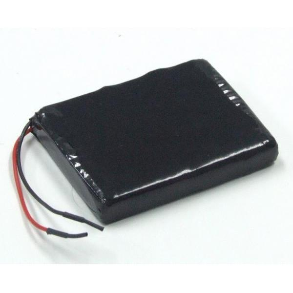 Battery Pack Design & Assembly - 2S1P 7.4V 2200mAh Li Ion Battery Pack with Gas Gauge IC