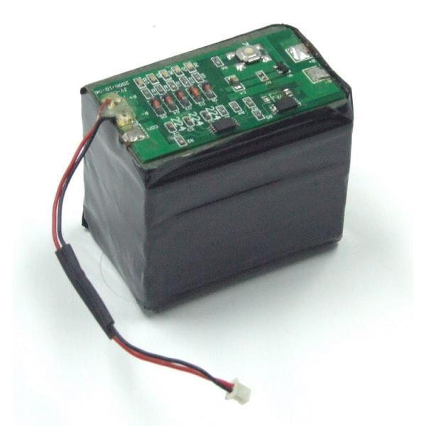 Lithium Ion Battery Custom