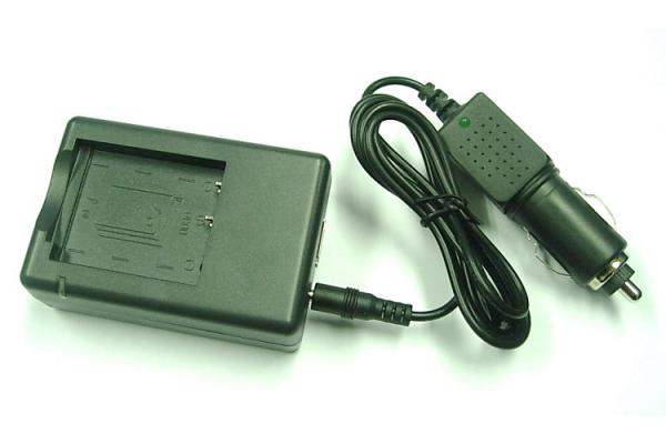 Charger for Li-Ion Battery Pack