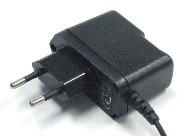 Charger for Li Polymer Battery Pack